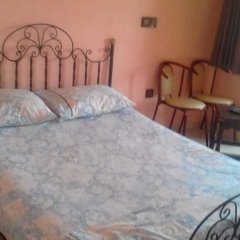 Отель Eessalam A Ouarzazat Марокко, Уарзазат - отзывы, цены и фото номеров - забронировать отель Eessalam A Ouarzazat онлайн комната для гостей фото 2