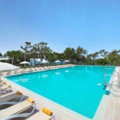 Отель Iberostar Club Cala Barca бассейн фото 3