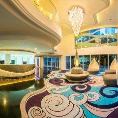 Отель Anajak Bangkok Hotel Таиланд, Бангкок - 3 отзыва об отеле, цены и фото номеров - забронировать отель Anajak Bangkok Hotel онлайн бассейн