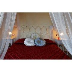 Отель Antico Casale Италия, Сан-Джиминьяно - отзывы, цены и фото номеров - забронировать отель Antico Casale онлайн комната для гостей фото 5