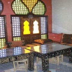 Отель Riad Dar Al Aafia Марокко, Уарзазат - отзывы, цены и фото номеров - забронировать отель Riad Dar Al Aafia онлайн фото 6