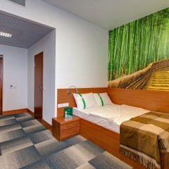 Президент Отель комната для гостей фото 2