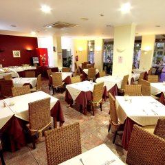 Отель Clube Porto Mos Португалия, Лагуш - отзывы, цены и фото номеров - забронировать отель Clube Porto Mos онлайн питание