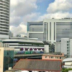 Отель Maxim'S Inn Бангкок