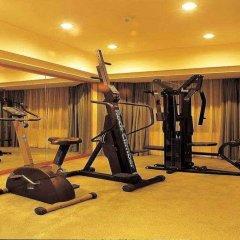 Отель Guangdong Hotel Китай, Шэньчжэнь - отзывы, цены и фото номеров - забронировать отель Guangdong Hotel онлайн фитнесс-зал фото 4