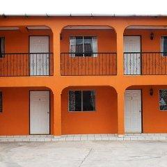 Отель Sierra Azul Мексика, Креэль - отзывы, цены и фото номеров - забронировать отель Sierra Azul онлайн парковка