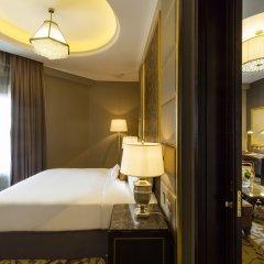 Ezdan Palace Hotel in Doha, Qatar from 98$, photos, reviews - zenhotels.com guestroom photo 4