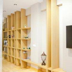 Апартаменты Cozy Flats Defne Apartment Стамбул удобства в номере