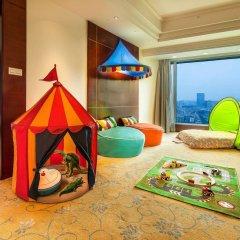 Shangri-La Hotel Guangzhou детские мероприятия