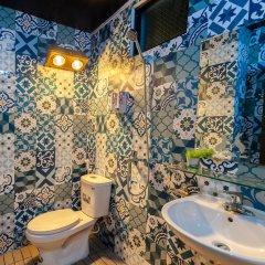 Отель Sapa Kolor Homestay Шапа фото 15