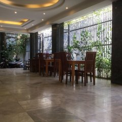 Апартаменты Palmo Service Apartment 2 интерьер отеля