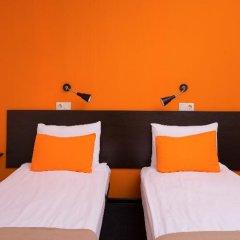 Гостиница Станция М19 (СПБ) 3* Стандартный номер с различными типами кроватей фото 11