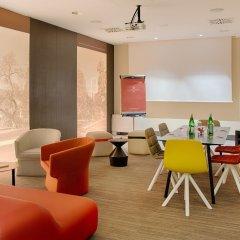 Отель NH Collection Milano President детские мероприятия