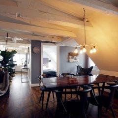 Отель Arthur Aparts Дания, Копенгаген - отзывы, цены и фото номеров - забронировать отель Arthur Aparts онлайн в номере