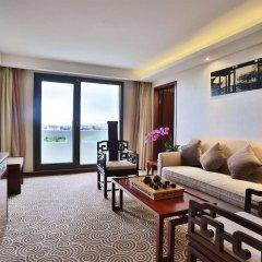 Huatian Chinagora Hotel комната для гостей фото 2