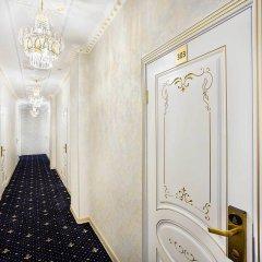Гостиница Неаполь интерьер отеля