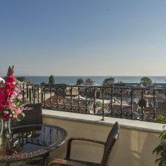Отель Loor Стамбул балкон