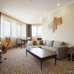 Holiday Inn Bursa Турция, Улудаг - отзывы, цены и фото номеров - забронировать отель Holiday Inn Bursa онлайн комната для гостей