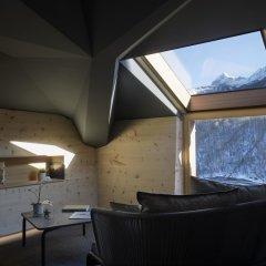 Hotel Tremoggia Киеза-ин-Вальмаленко ванная фото 2