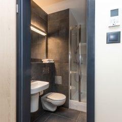 Start Hotel Atos ванная