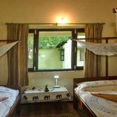 Отель Lumbini Buddha Garden Resort Непал, Лумбини - отзывы, цены и фото номеров - забронировать отель Lumbini Buddha Garden Resort онлайн комната для гостей фото 4