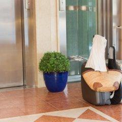 Hotel Piscis - Adults Only интерьер отеля фото 2