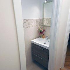 Отель B&B Vigna Pia ванная фото 2