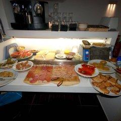 Hotel Led-Sitges питание