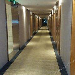 Ji Hotel (Yulin High-tech Development Zone) интерьер отеля фото 3