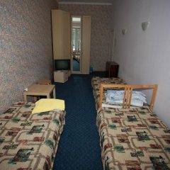 Хостел Толстой комната для гостей фото 5