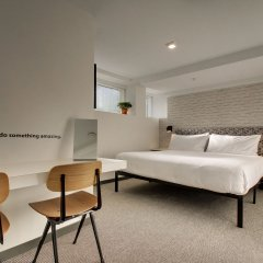 Отель Hive США, Вашингтон - отзывы, цены и фото номеров - забронировать отель Hive онлайн комната для гостей фото 2