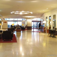 Отель Crowne Plaza Zürich Цюрих интерьер отеля