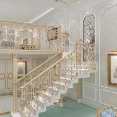 Отель Emerald Palace Kempinski Dubai интерьер отеля фото 3