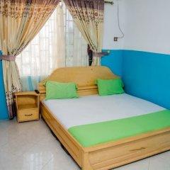 Отель Elizz Guest House детские мероприятия