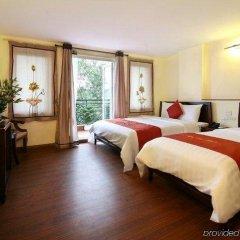 Nova Luxury Hotel фото 6