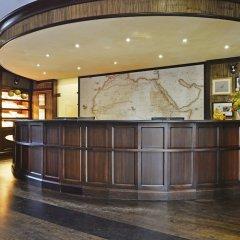 Отель Lindner Golf Resort Portals Nous интерьер отеля фото 3