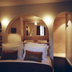 Отель Hôtel Habituel комната для гостей