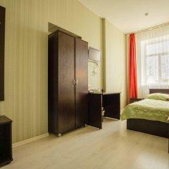 Гостиница Аватар комната для гостей фото 4