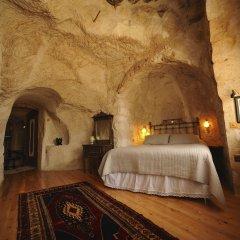 Отель Anitya Cave House комната для гостей фото 5