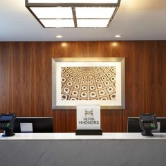 Отель The District by Hilton Club фото 2
