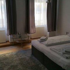 Отель Appartementhotel Marien-Hof Австрия, Вена - 1 отзыв об отеле, цены и фото номеров - забронировать отель Appartementhotel Marien-Hof онлайн комната для гостей фото 3