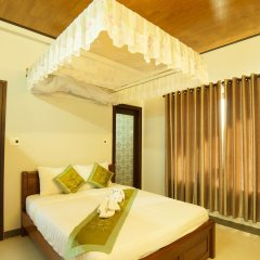 Отель Carambola Homestay комната для гостей фото 3