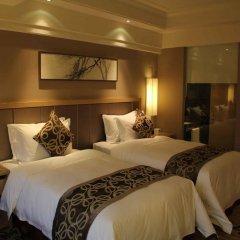 Отель JIMBARAN Китай, Сямынь - отзывы, цены и фото номеров - забронировать отель JIMBARAN онлайн комната для гостей фото 2