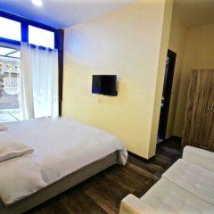 Matchanu River Hostel Bangkok комната для гостей фото 4