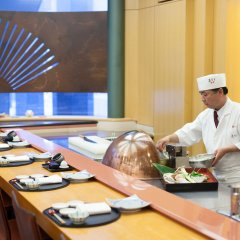 Hotel Nikko Kansai Airport в номере