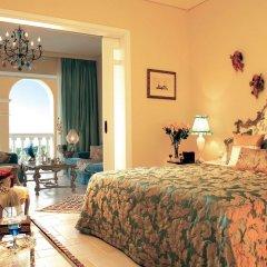 Отель Grecotel Eva Palace комната для гостей фото 2