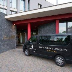 Отель CDH Hotel Parma & Congressi Италия, Парма - отзывы, цены и фото номеров - забронировать отель CDH Hotel Parma & Congressi онлайн городской автобус