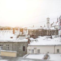Jam Hotel Lviv Hnatyka Львов балкон