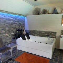 Отель Charmehotel Het Bloemenhof Бельгия, Брюгге - отзывы, цены и фото номеров - забронировать отель Charmehotel Het Bloemenhof онлайн спа фото 2