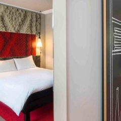 Отель ibis Wroclaw Centrum Польша, Вроцлав - отзывы, цены и фото номеров - забронировать отель ibis Wroclaw Centrum онлайн комната для гостей фото 3